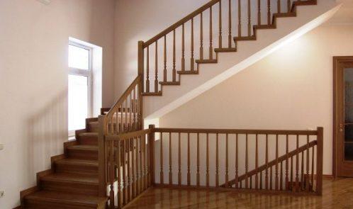 Как нарисовать лестницу.